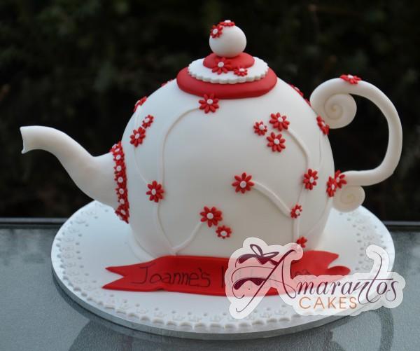 Tea Pot- NC212