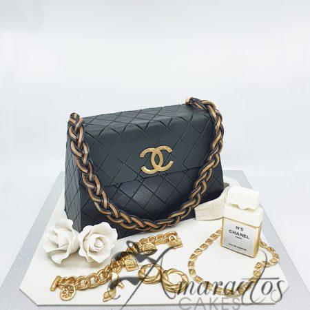 Handbag Cake – NC22