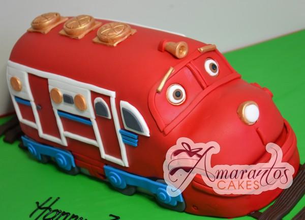 NC250A1 Amarantos Cakes