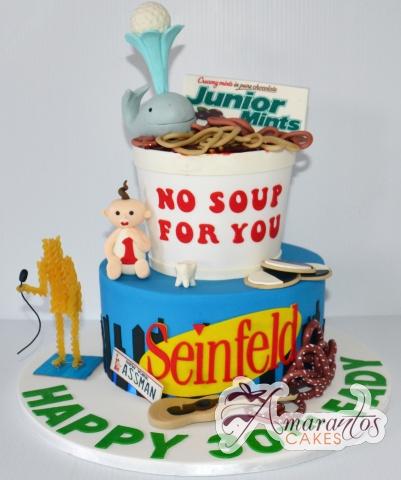 NC251 1 Amarantos Cakes