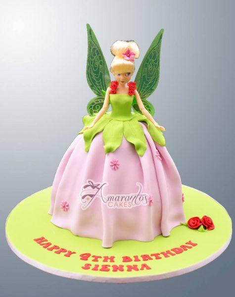 NC257 Amarantos Cakes