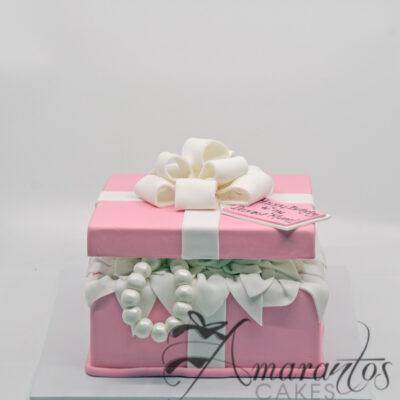 Gift Box - Amarantos Cakes Melbourne