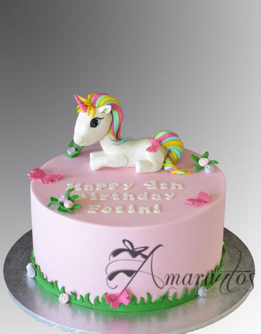 NC289A Amarantos Cakes
