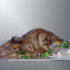 3D T.rex Cake - NC306