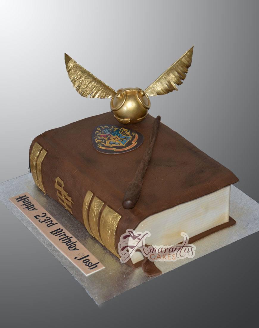 NC36B Amarantos Cakes