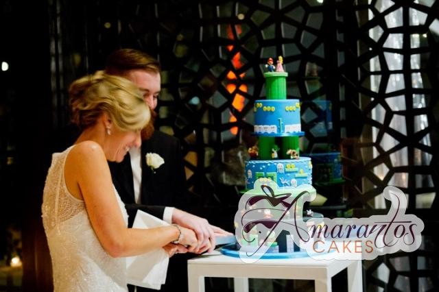 NC372E Amarantos Cakes