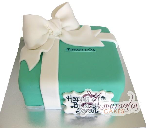 NC402 Amarantos Cakes