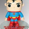 NC410-3D SUPERMAN CAKE