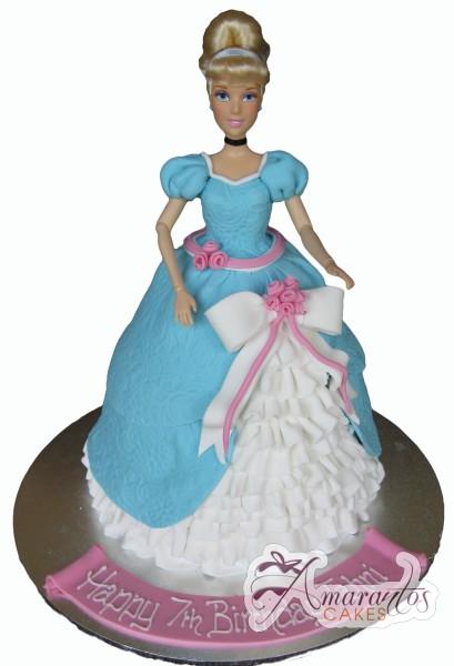 NC421 Amarantos Cakes