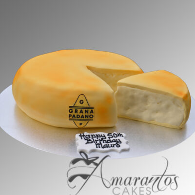 Wheel of Cheese Cake NC432