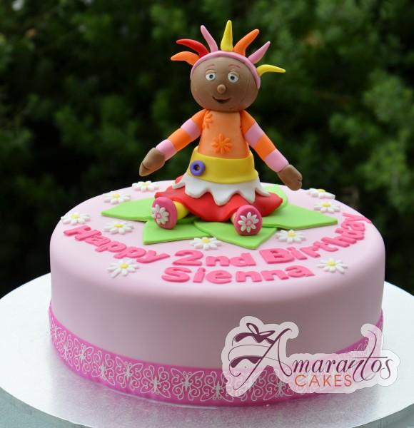 NC433A1 Amarantos Cakes