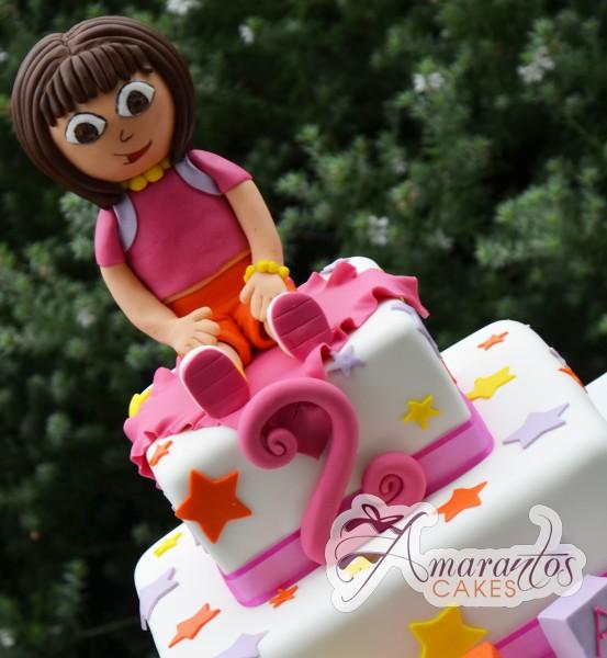 NC478A1 Amarantos Cakes