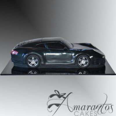 3D Porsche Cake - NC499