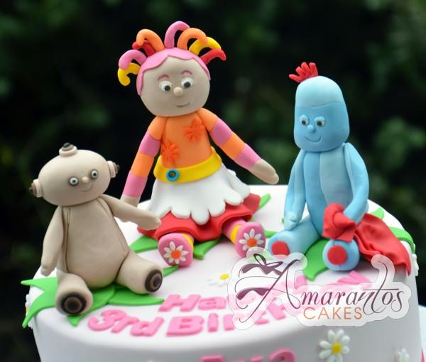 NC510A1 Amarantos Cakes