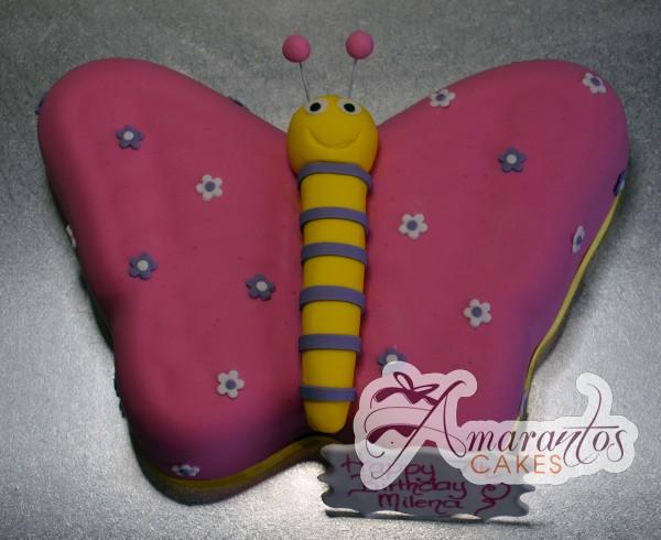 2D Butterfly- NC511
