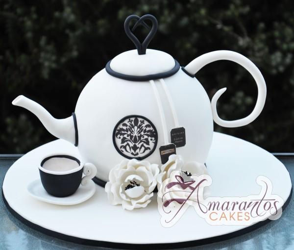 Tea Pot- NC517