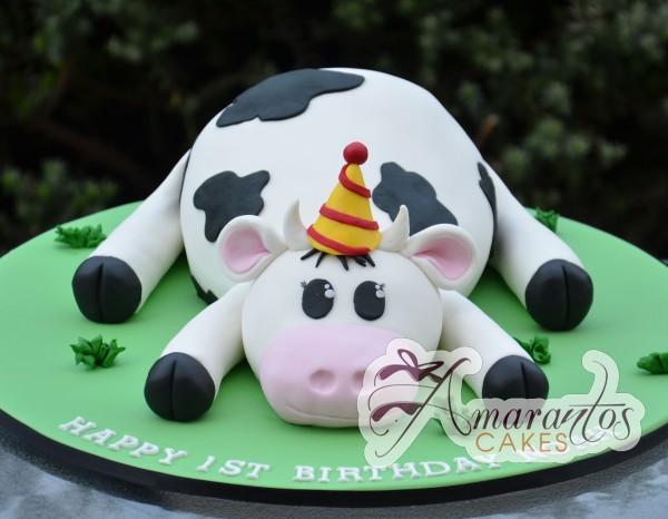 NC520A1 Amarantos Cakes