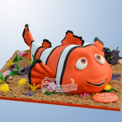 3D Nemo - NC521