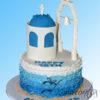 NC621 Amarantos Cakes