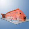 3D Fish Cake - NC642