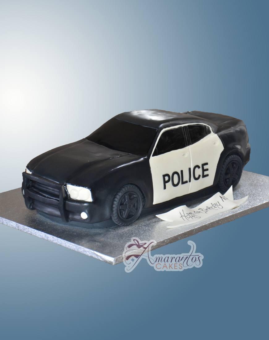 NC660 Amarantos Cakes