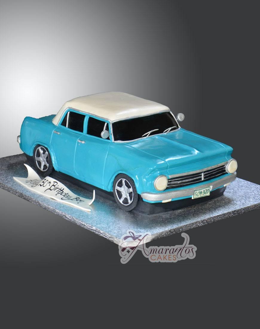 NC70A Amarantos Cakes