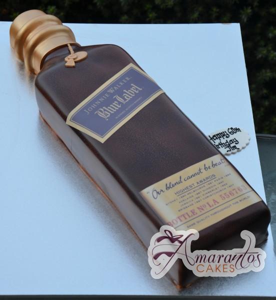 NC73A Amarantos Cakes