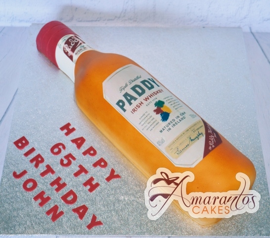 NC73D Amarantos Cakes