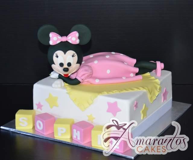 NC75E Amarantos Cakes