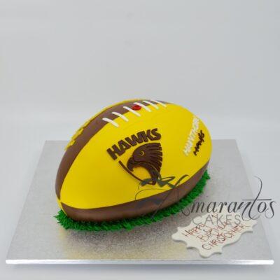 AFL football NC90