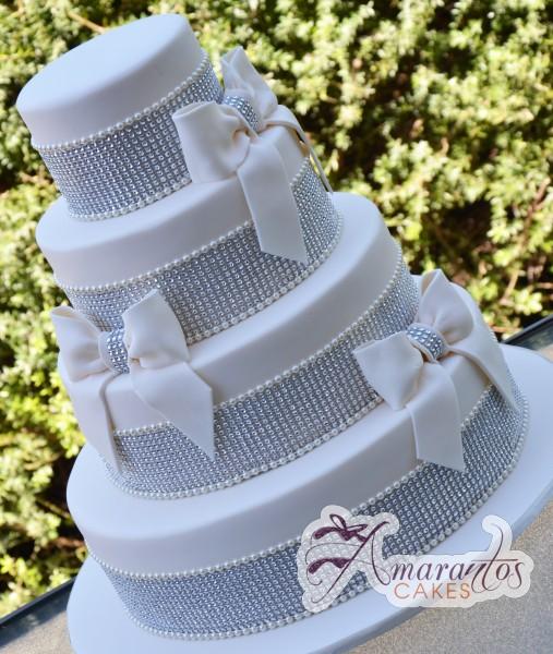 WC107A Amarantos Cakes