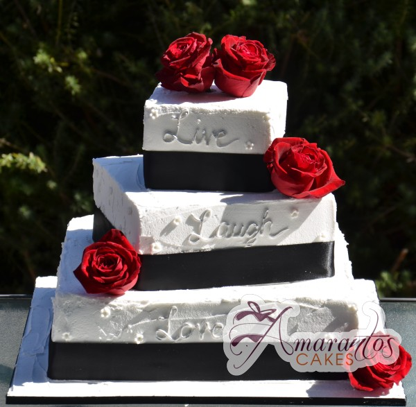 WC108 Amarantos Cakes