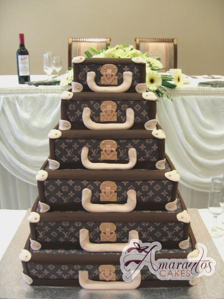 WC112 Amarantos Cakes