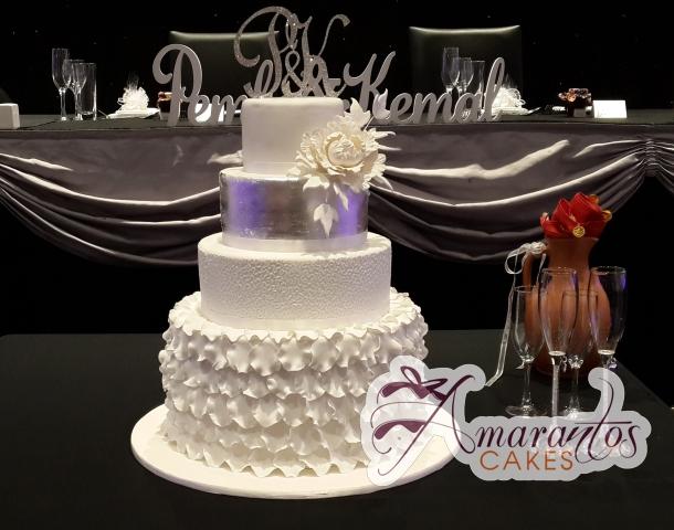WC126C Amarantos Cakes