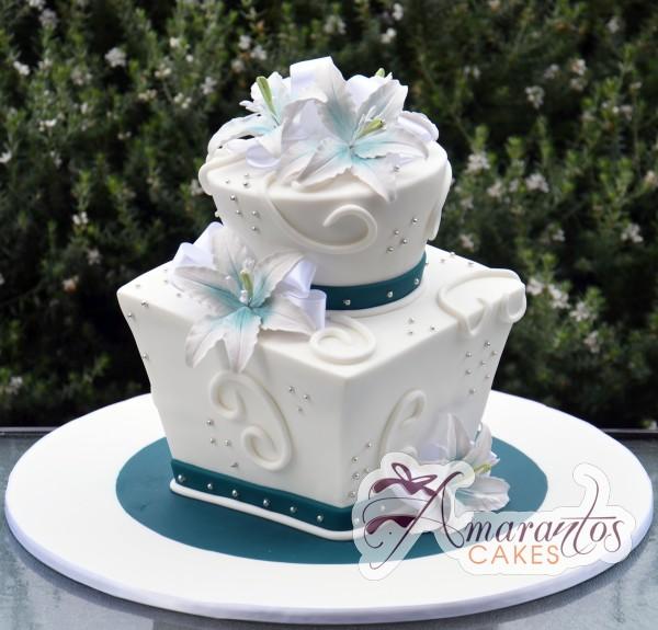 WC177 Amarantos Cakes