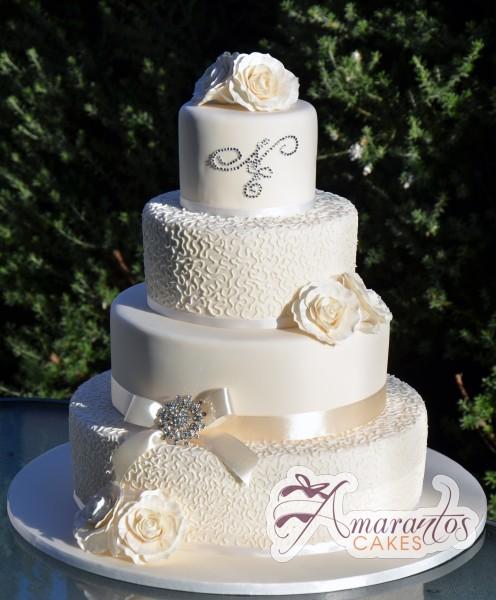 WC215 Amarantos Cakes