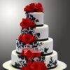 WC221C 1 Amarantos Cakes