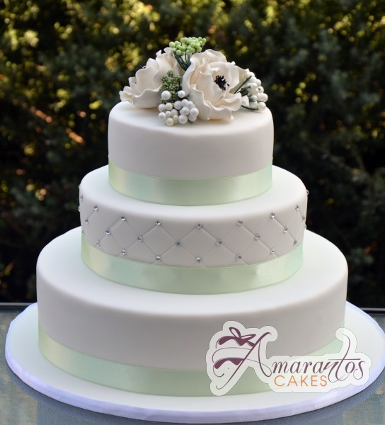 WC68 Amarantos Cakes