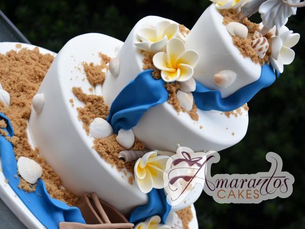 WC87C Amarantos Cakes