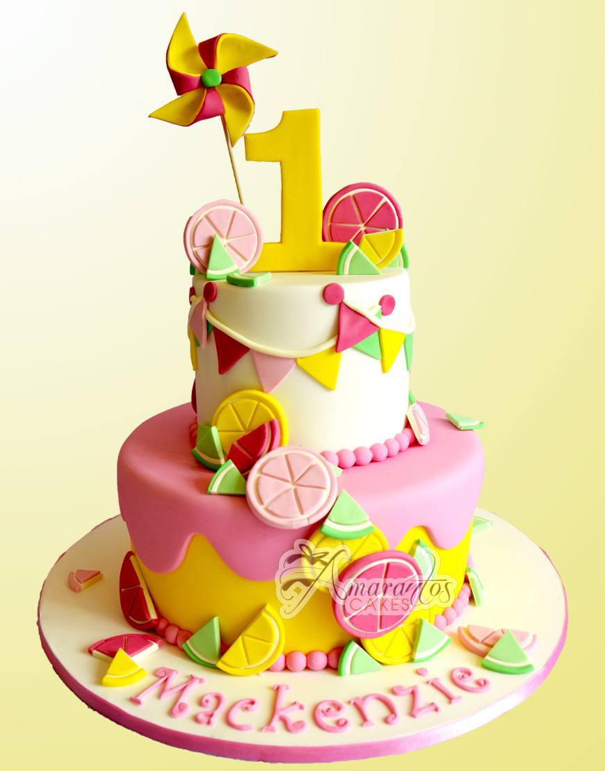 1st birthday cakes Melbourne