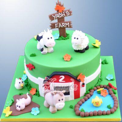 Farm Themes