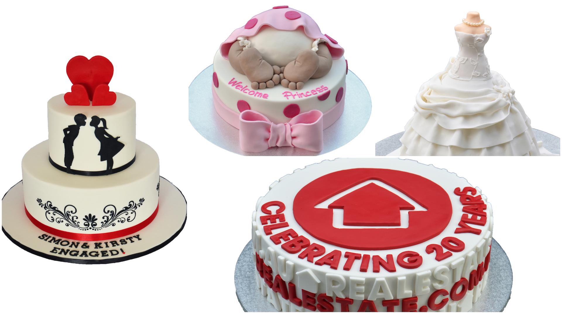 other Amarantos Cakes
