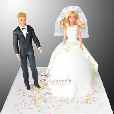 Novelty Wedding